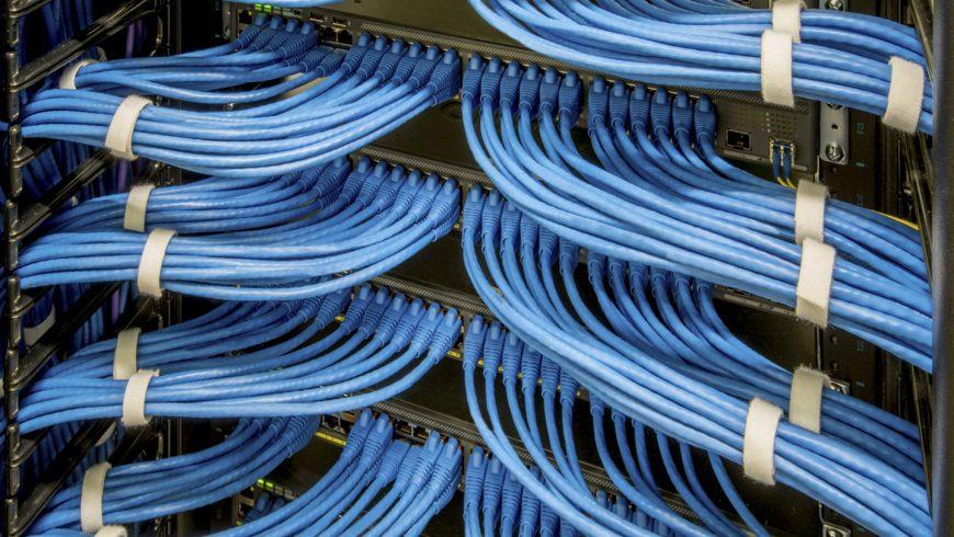 Impianti rete cablata